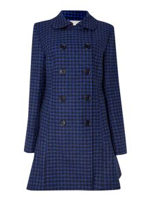 Dickins & Jones York skirt coat