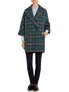 Dickins & Jones Chester coat