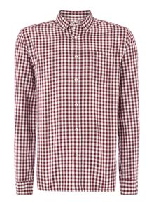 Hawthorne Check Long Sleeve Shirt