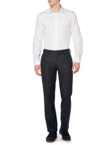 vinci formal birdseye trousers