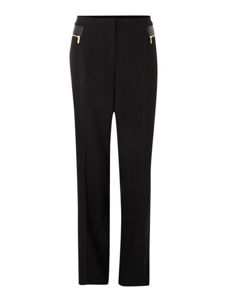 Episode Straight leg trousers