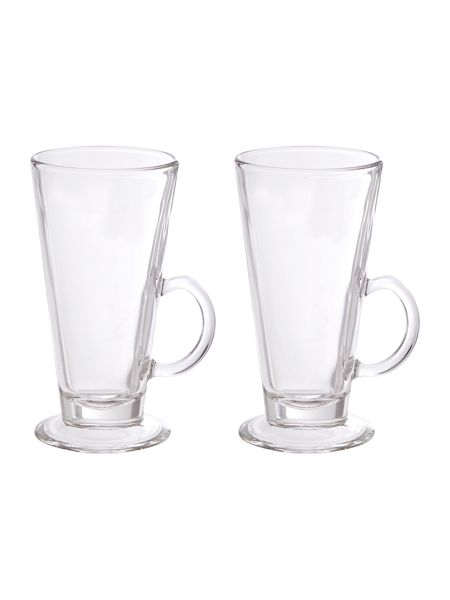 Linea Set of 2 caffe latte mug
