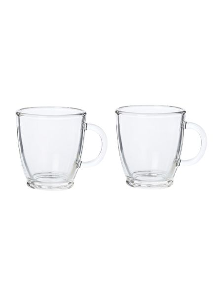 Linea Set of 2 tea mug