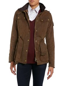 Oakdene Wax Jacket