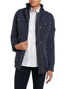 Whistlefield Fleeced Lined Jacket