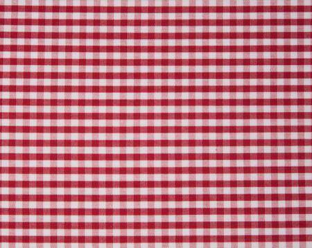 Lexington Seaside square pillow case in red check