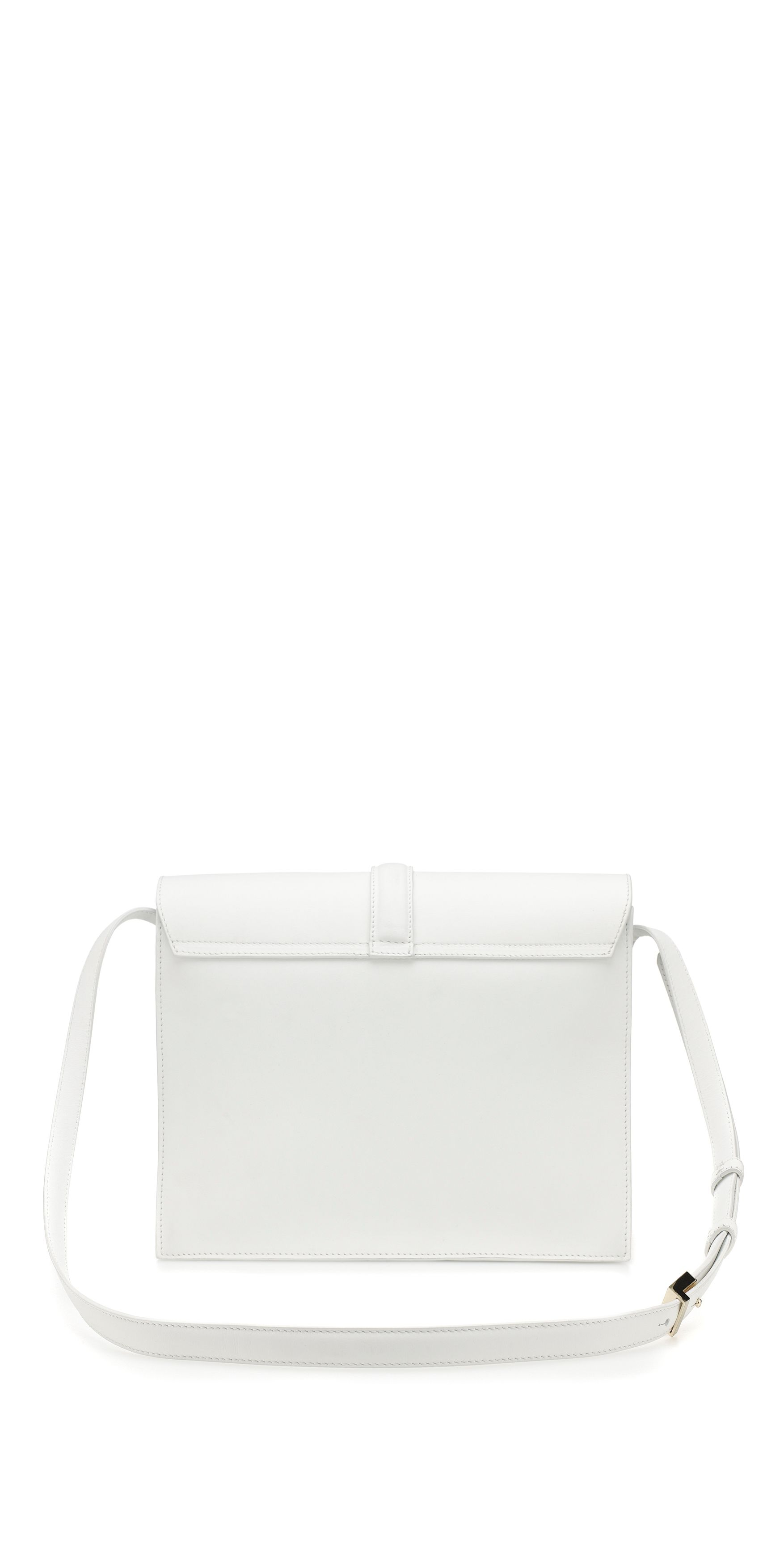 Heidi Structured Cross Body