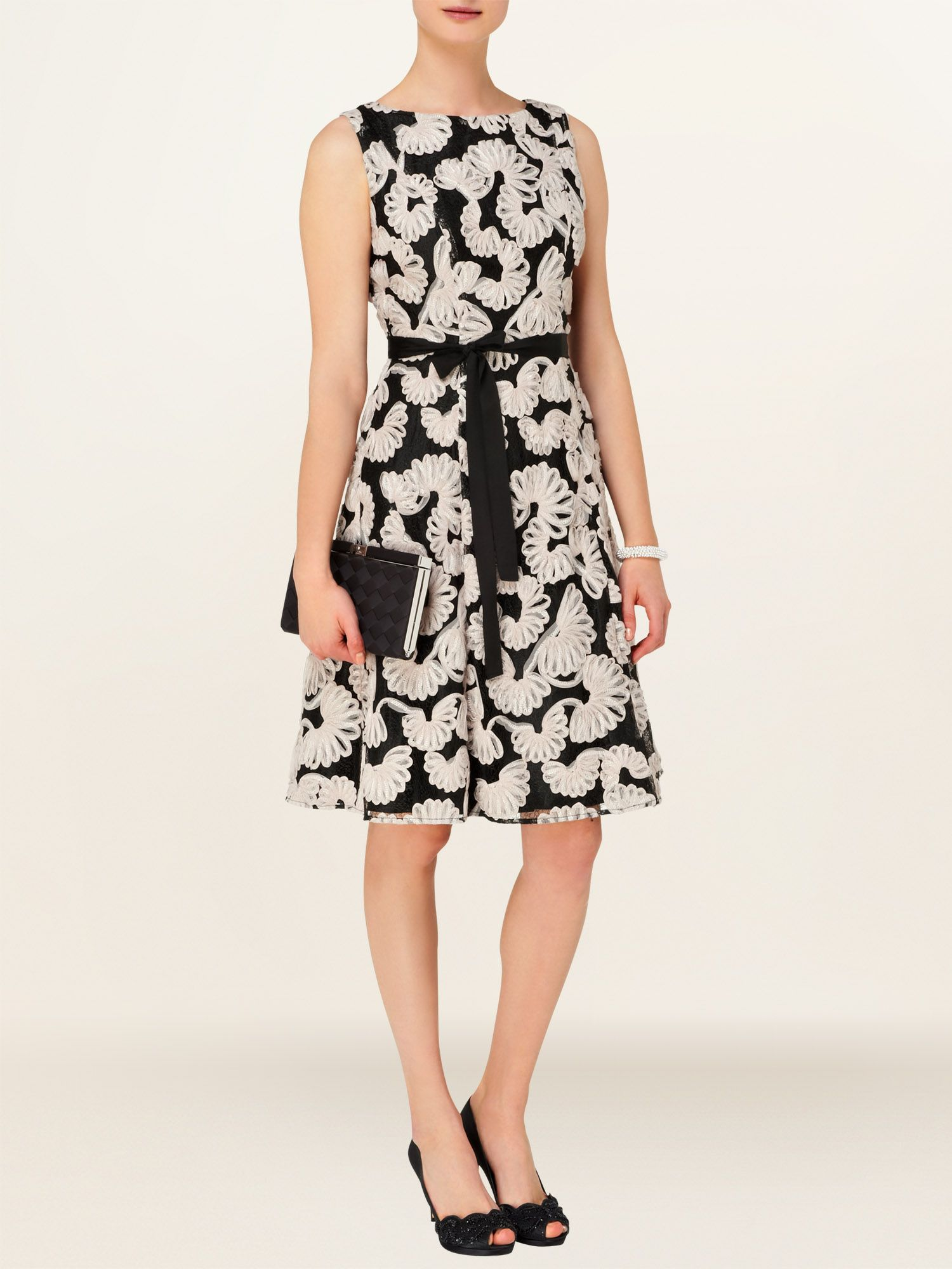 Rosie tapework dress
