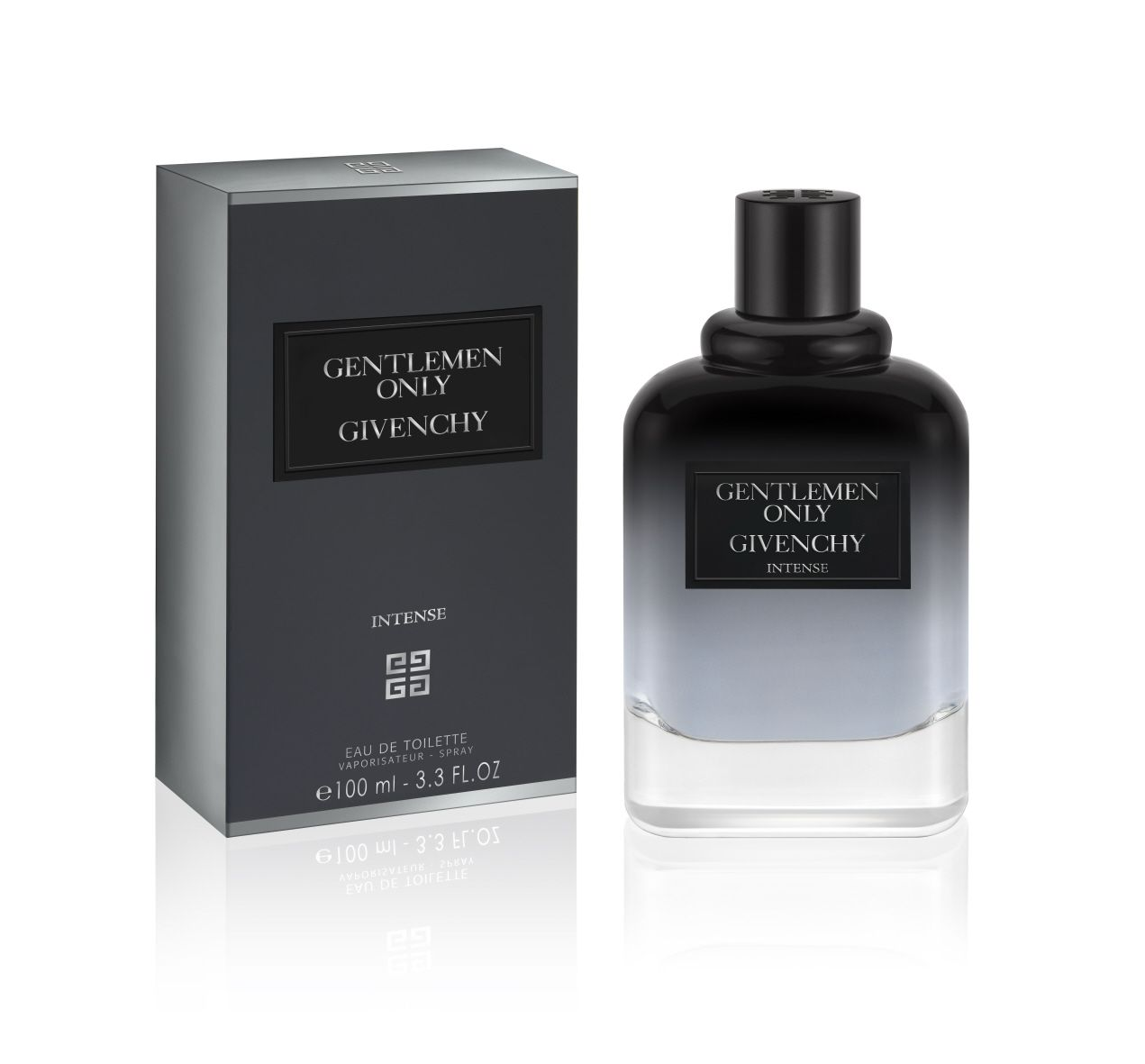 Gentlemen Only Intense 100ml