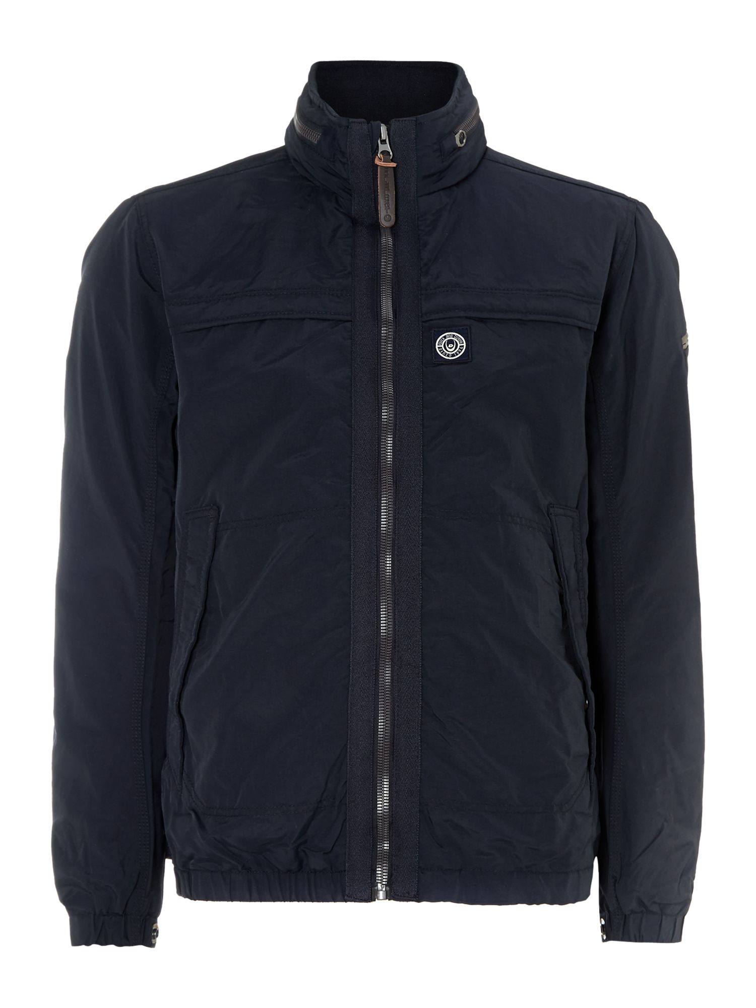 Orson-v3 hooded lightweight jacket