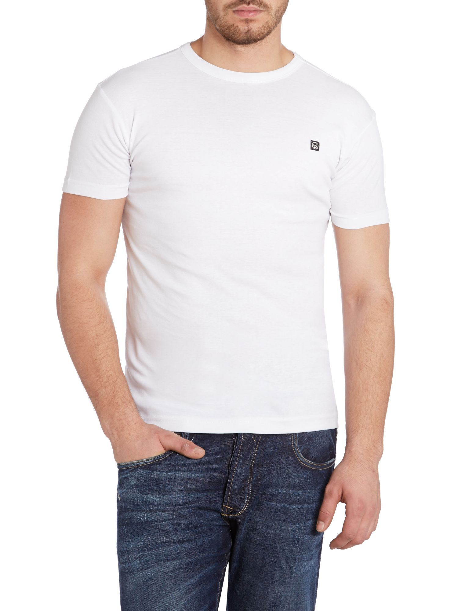Colin short sleeve crew neck t-shirt
