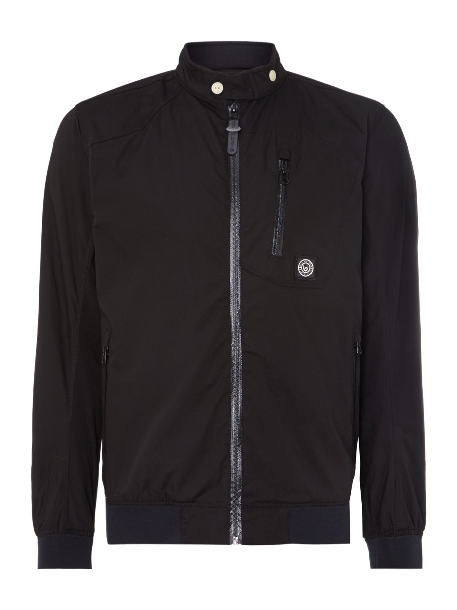 Gregor cotton harrington style jacket
