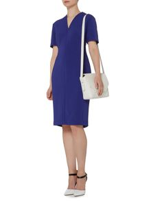 Lori Panelled Dress