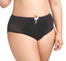 Elomi Betty Polka Dot Range