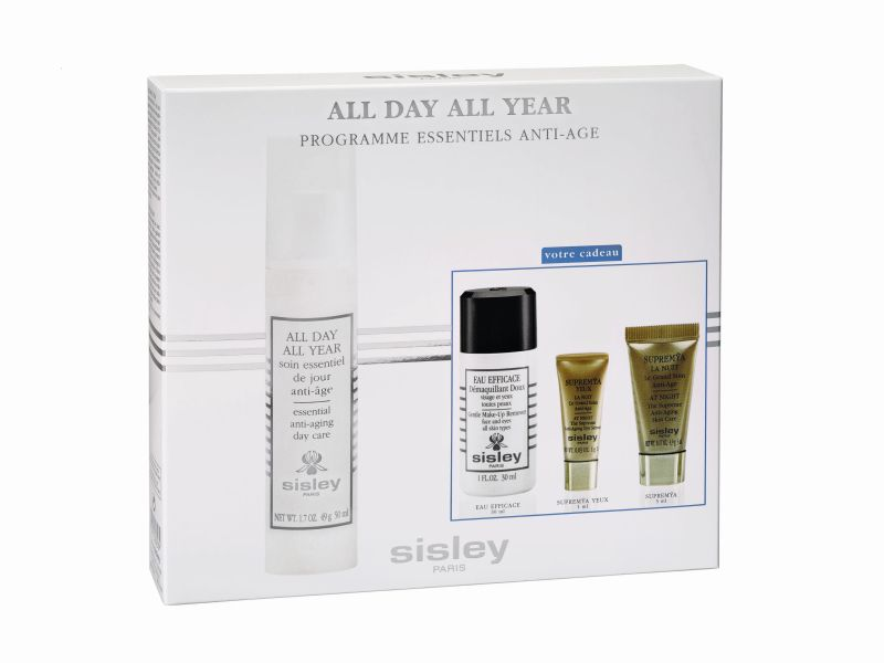 All Day All Year Essentials Anti-Aging Program