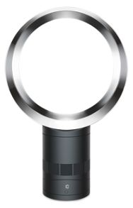 Dyson AM06 12inch fan, black nickel