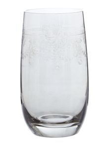 Victoria hiball glasses, set of 4