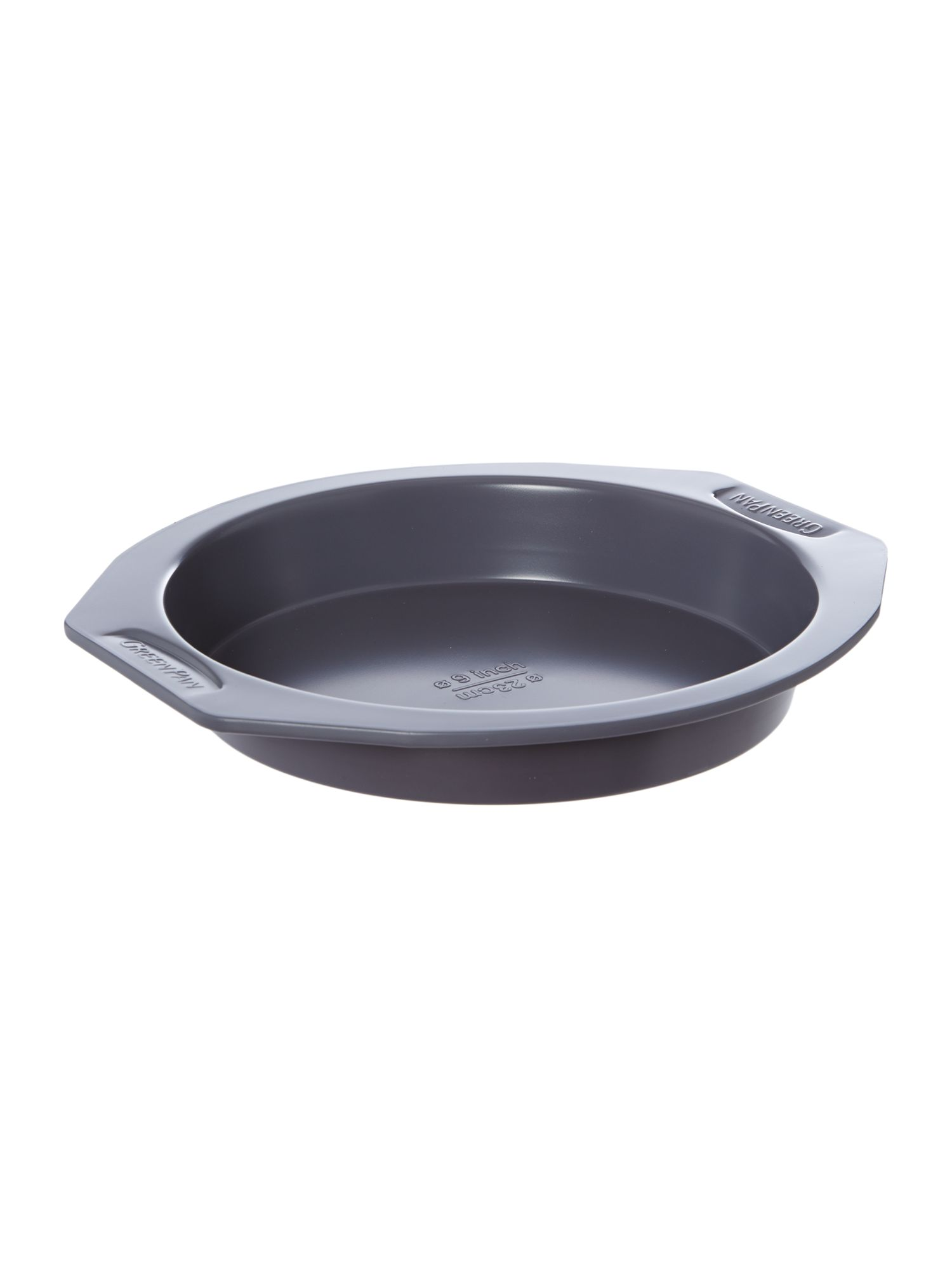 Boston 23cm round cake mould