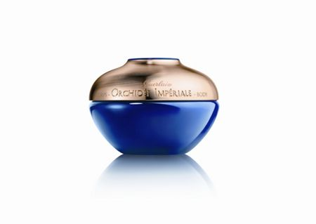 Guerlain Orchidée Impériale The Body Cream