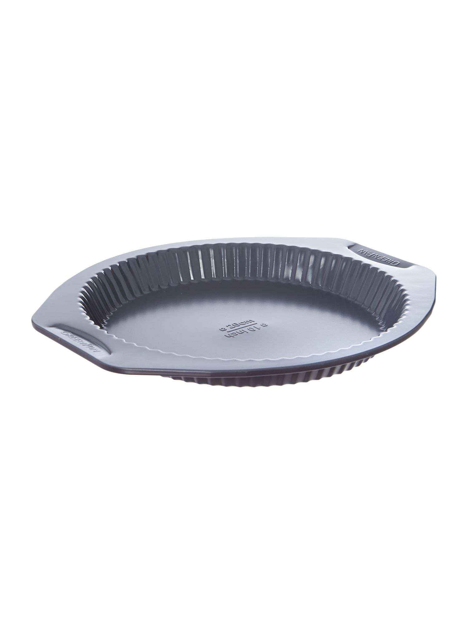 Boston fluted quiche / flan tin