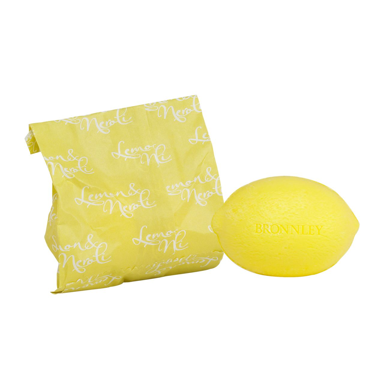 Lemon and Neroli 1x100g Soap