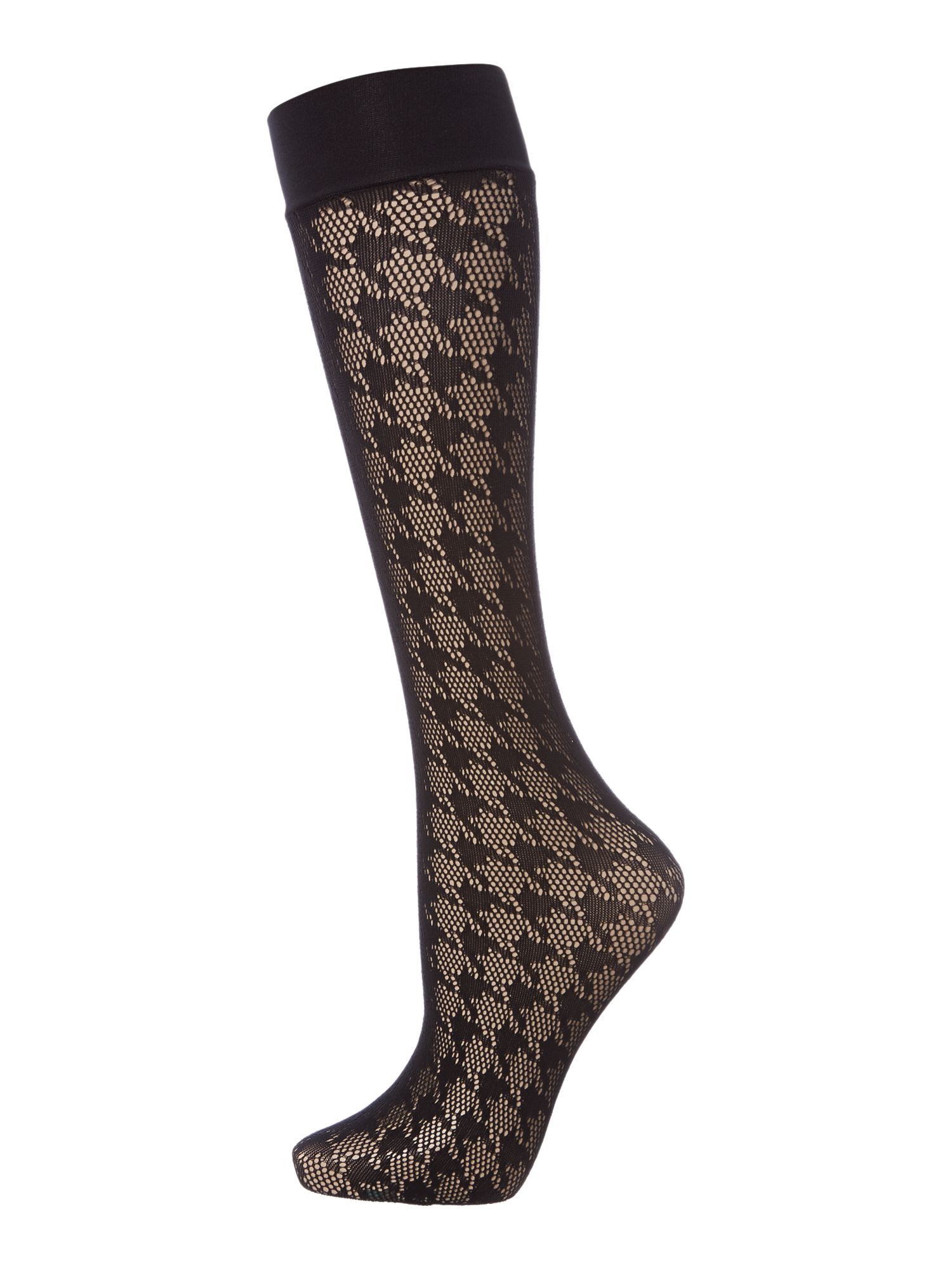 Pascale knee highs