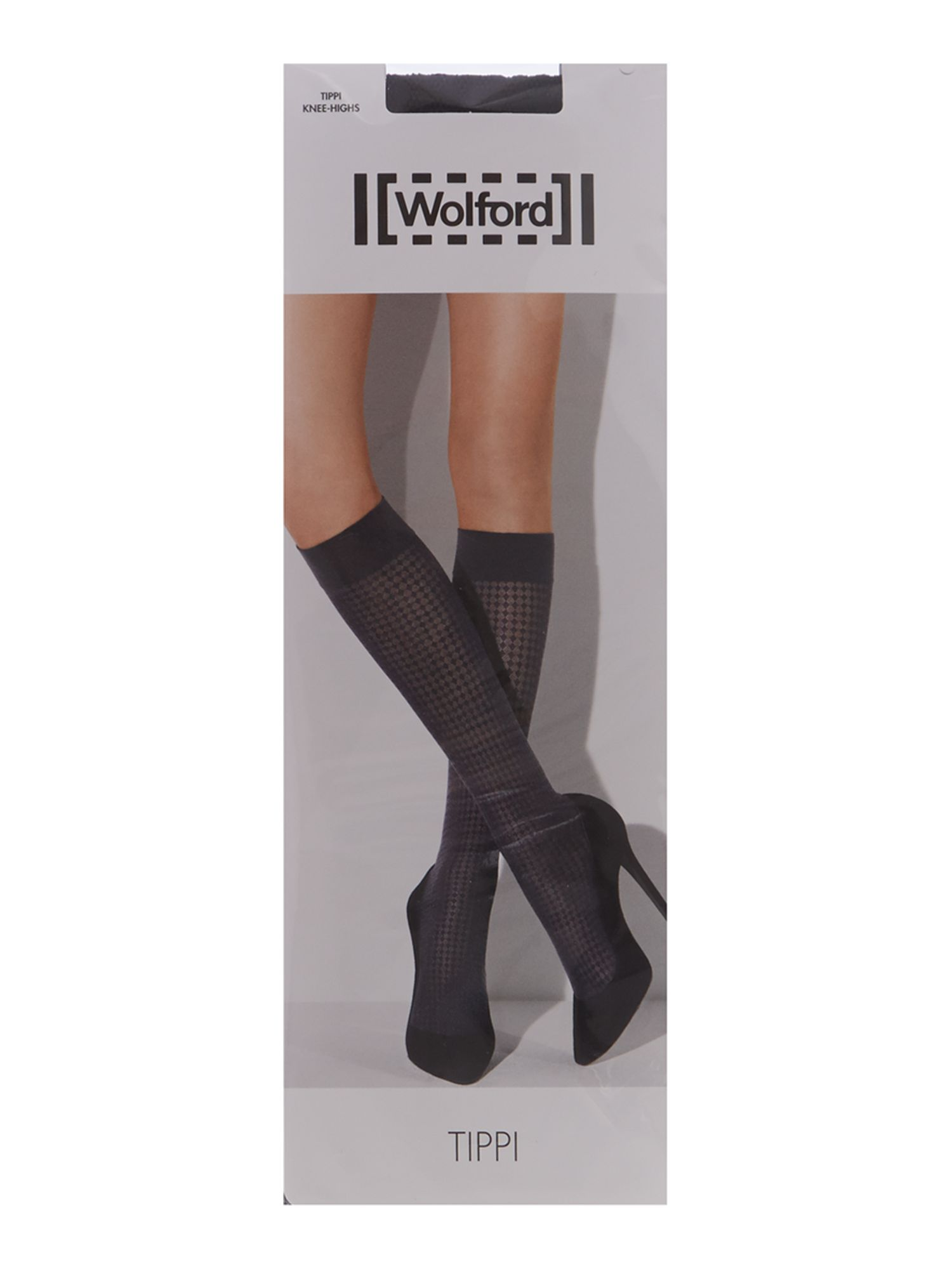 Tippi knee highs