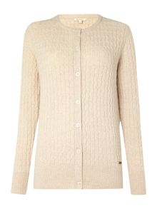 Langdale Knitted Cardigan