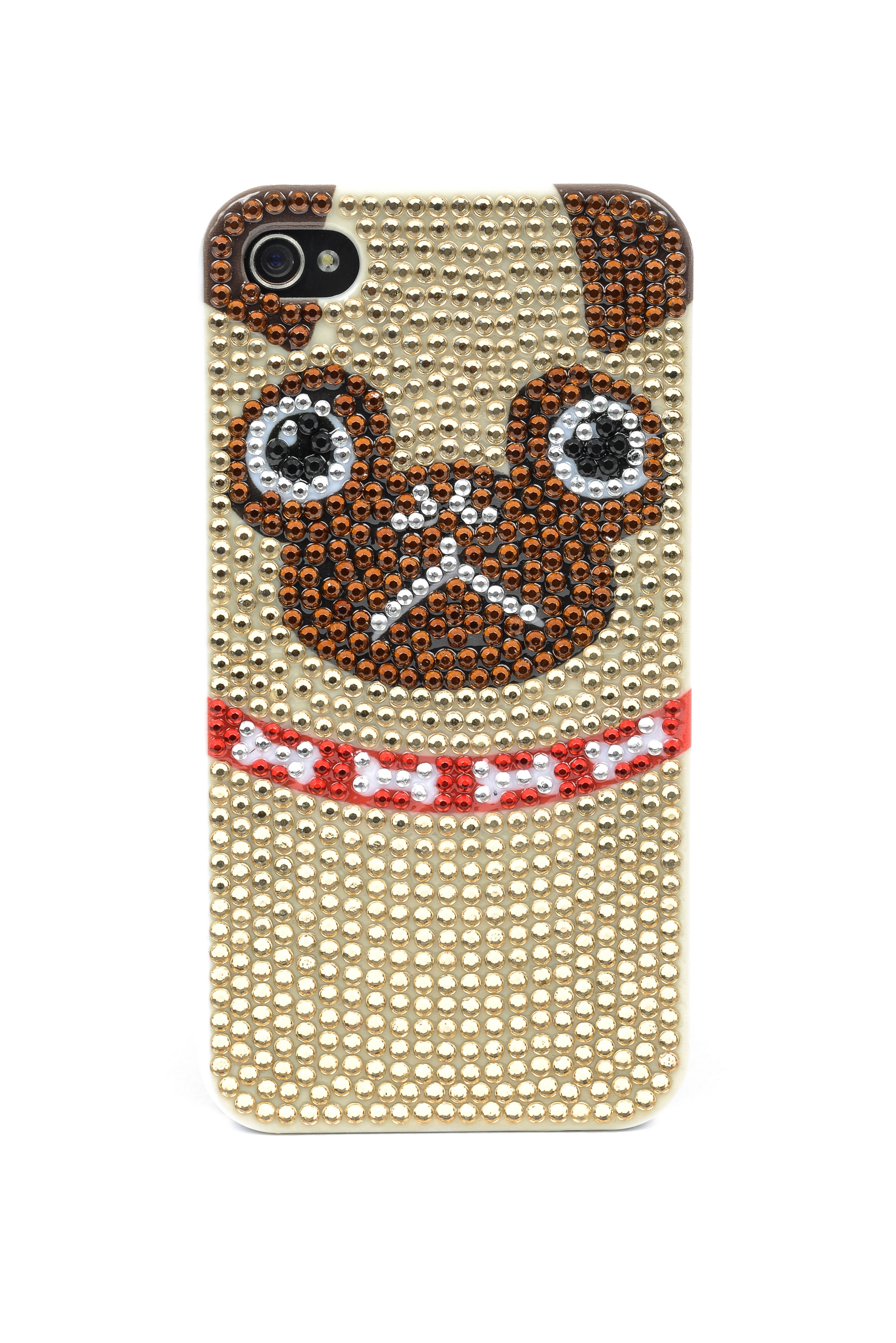 Pug iphone case 4/4S