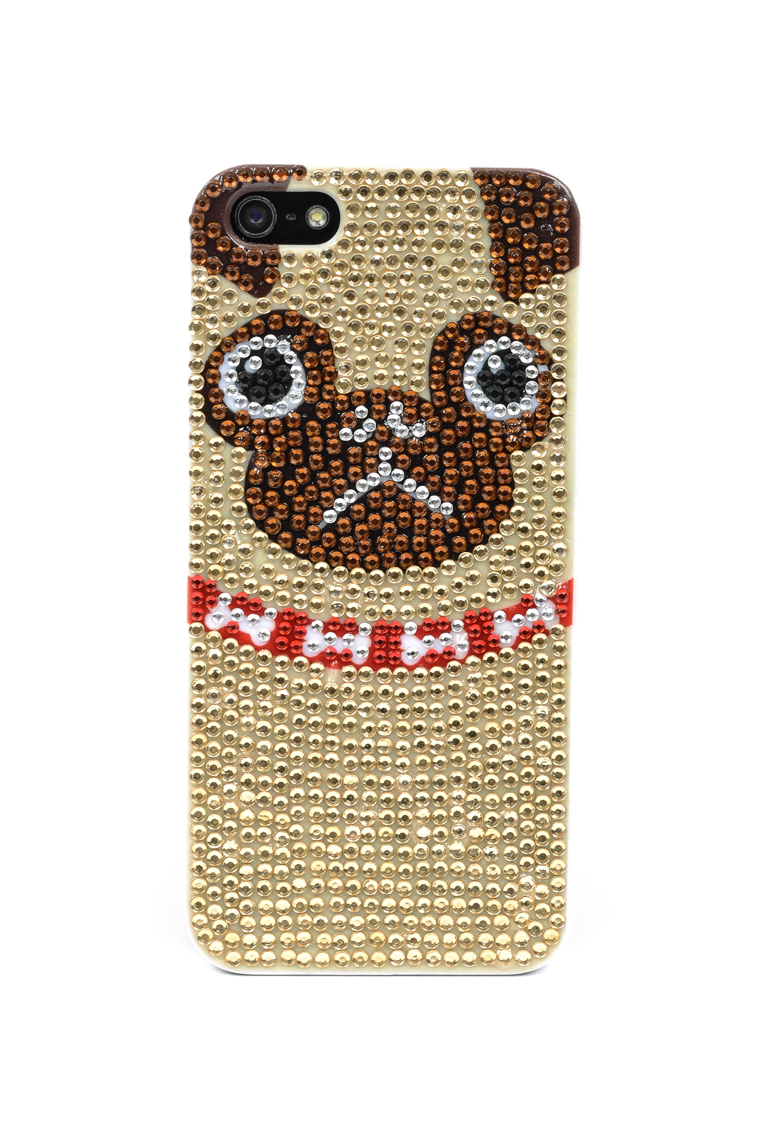 Pug iphone case 5/5S