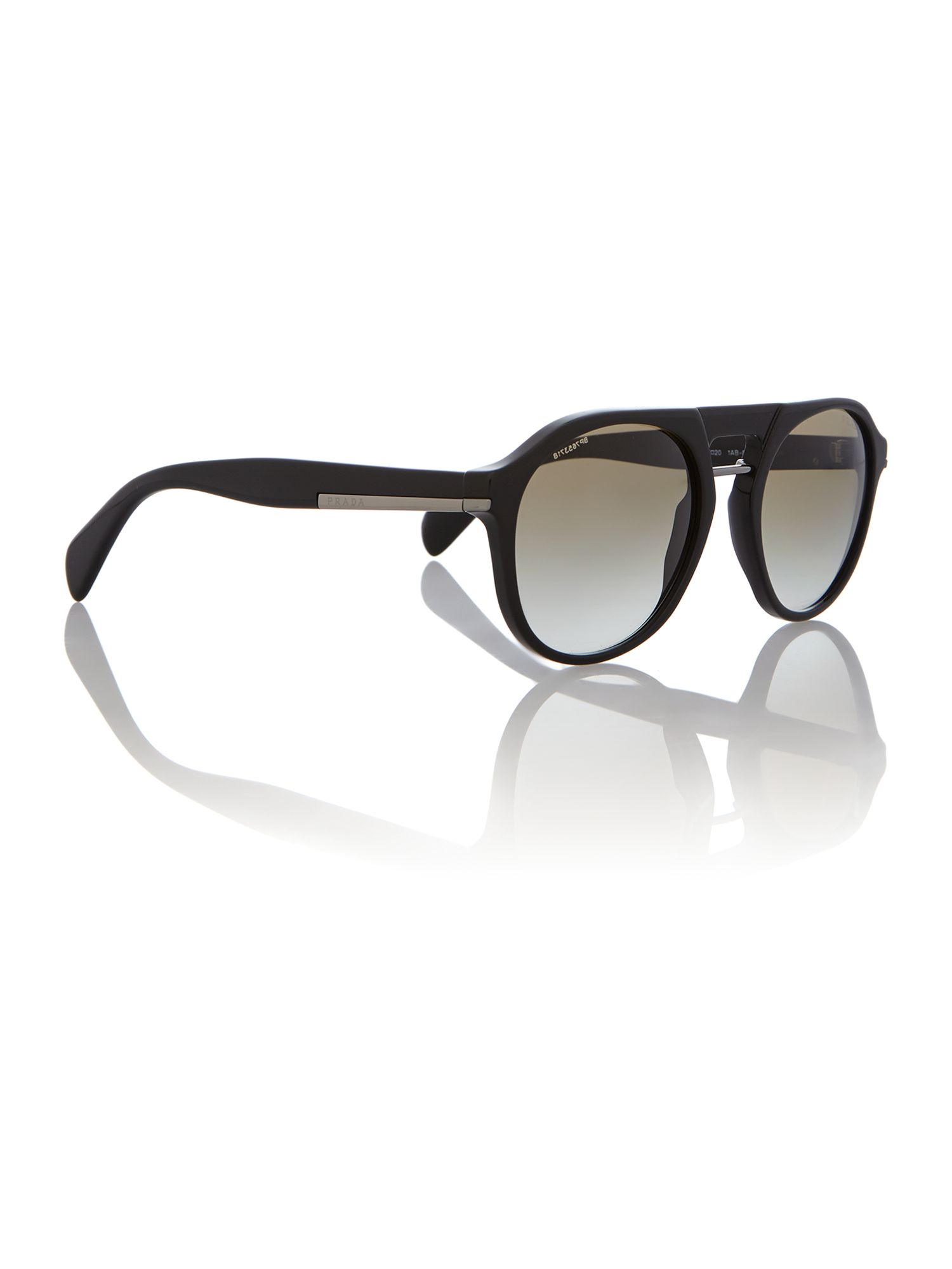 Pr 09ps men`s phantos sunglasses