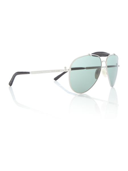 Ralph Lauren Sunglasses RL7045KQ aviator sunglasses