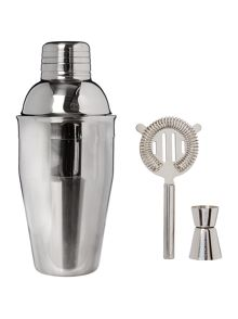 Cocktail Kits & Shakers