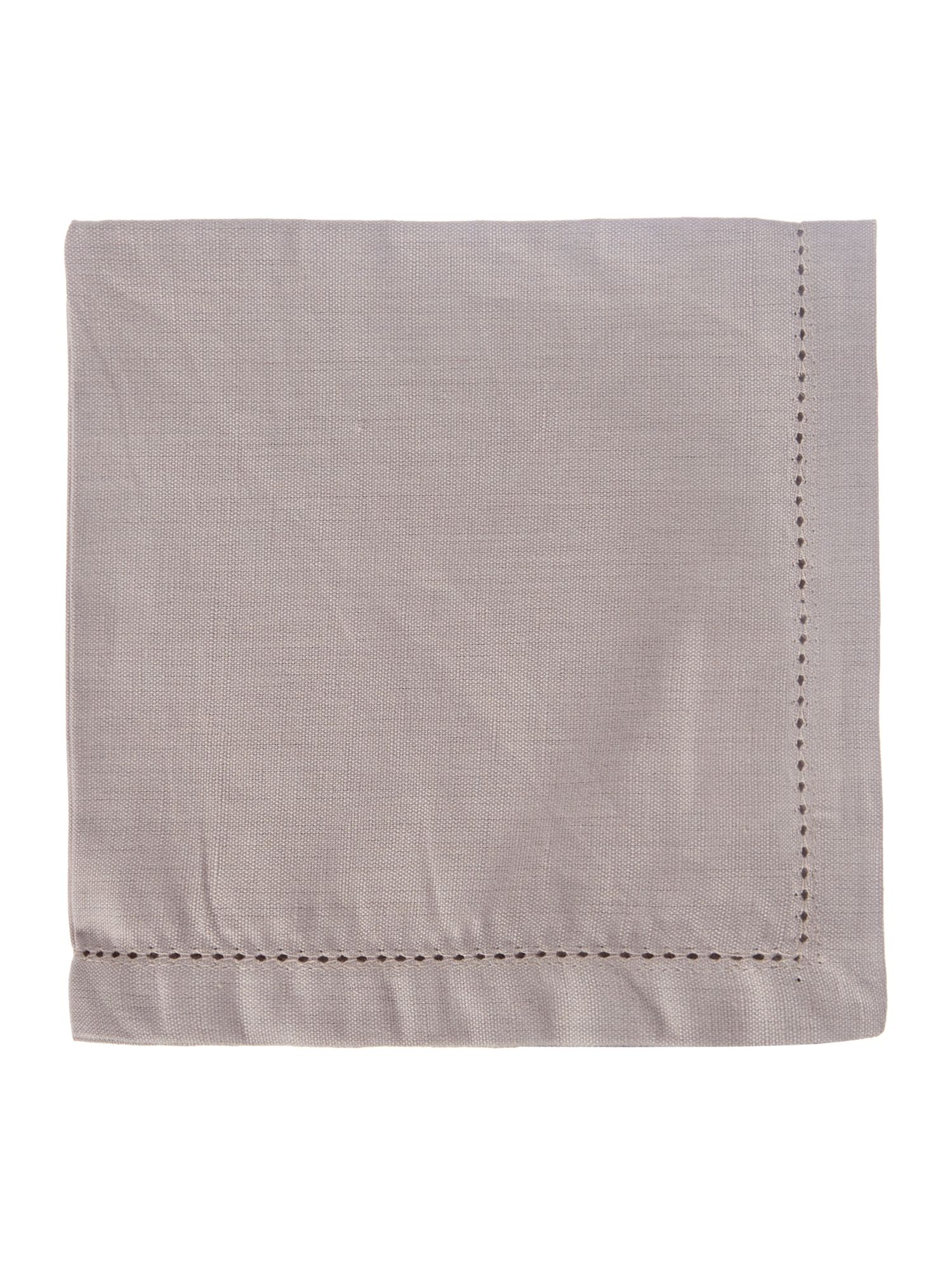 Lilac Washed Cotton Tablelinen Range