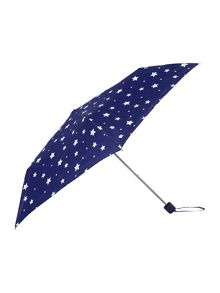 Starry skies umbrella