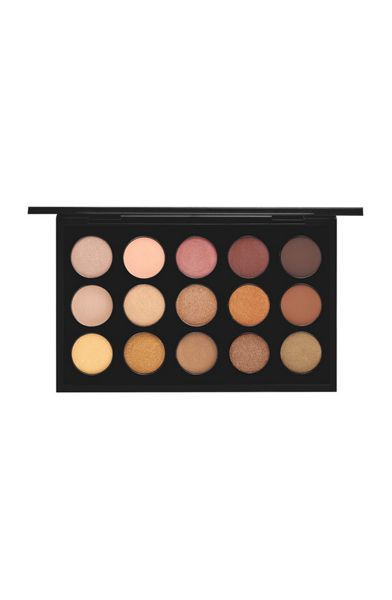 M·A·C Eye Shadow x15: Warm Neutral