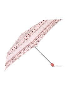 Sampler umbrella
