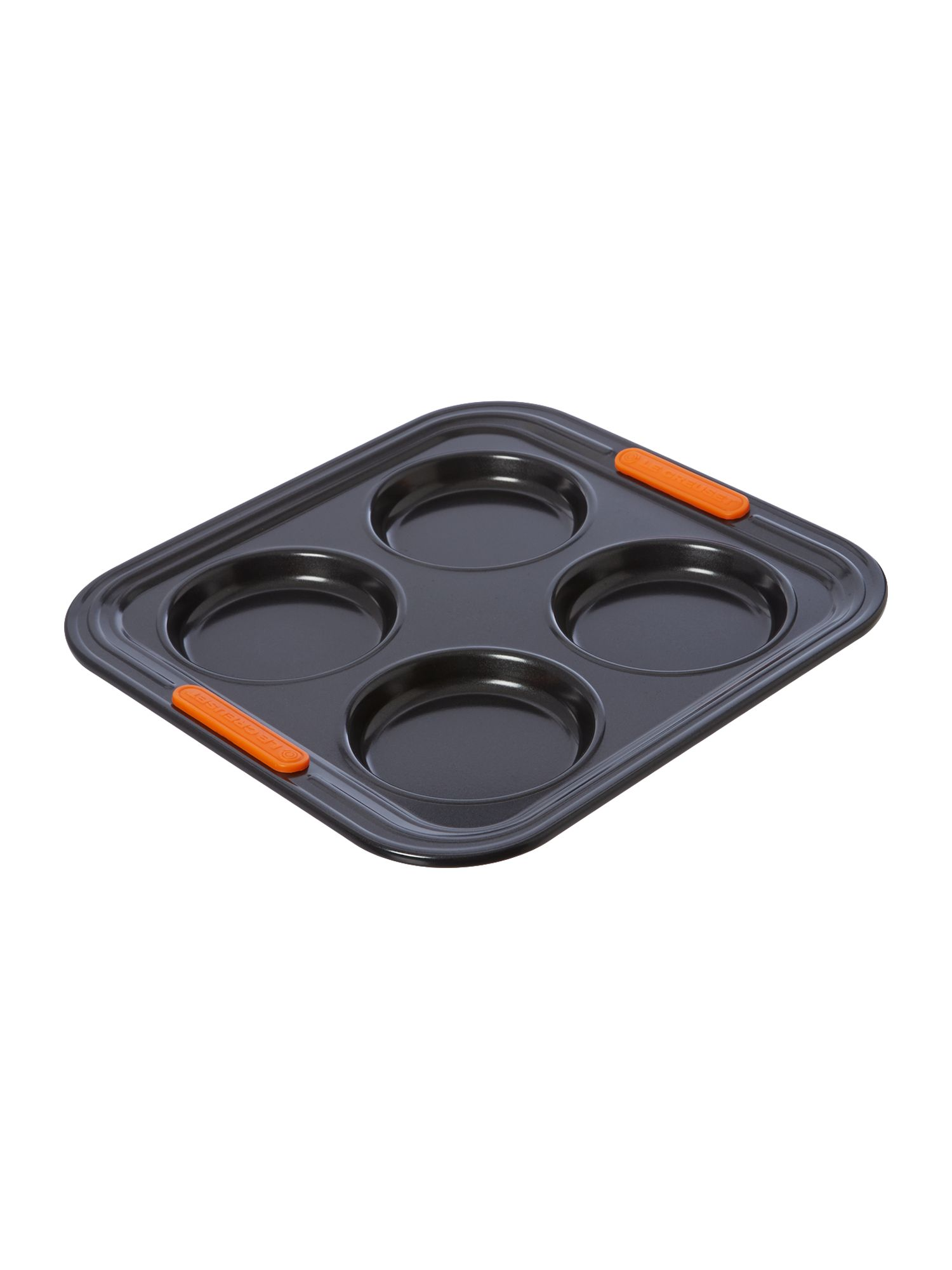 Bakeware 4 Cup Yorkshire Pudding