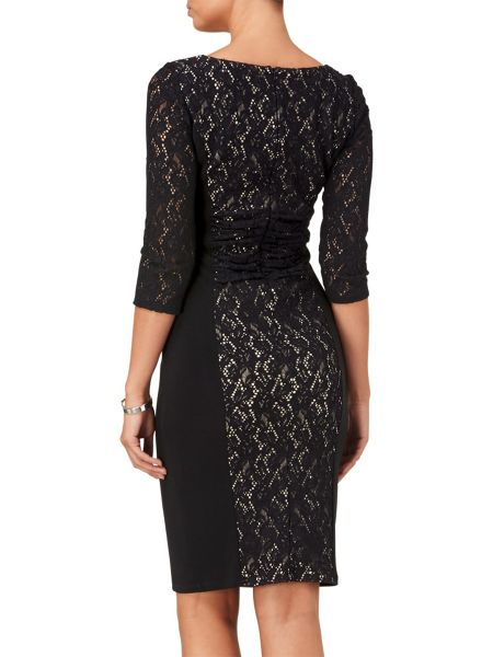 Phase Eight Stephania lace dess