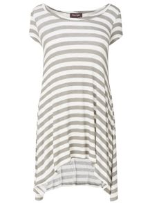 Anita stripe top
