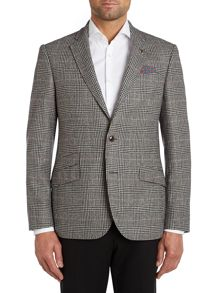 Heritage Prince of Wales check jacket