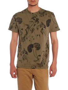 Paul smith all over print t shirt