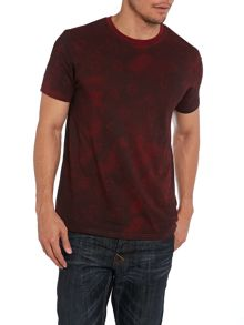 Paul Smith Geo Print T Shirt