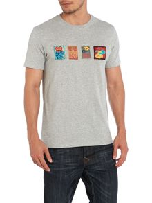Paul Smith Badges T Shirt