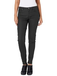 Victoria coated skinny jeans