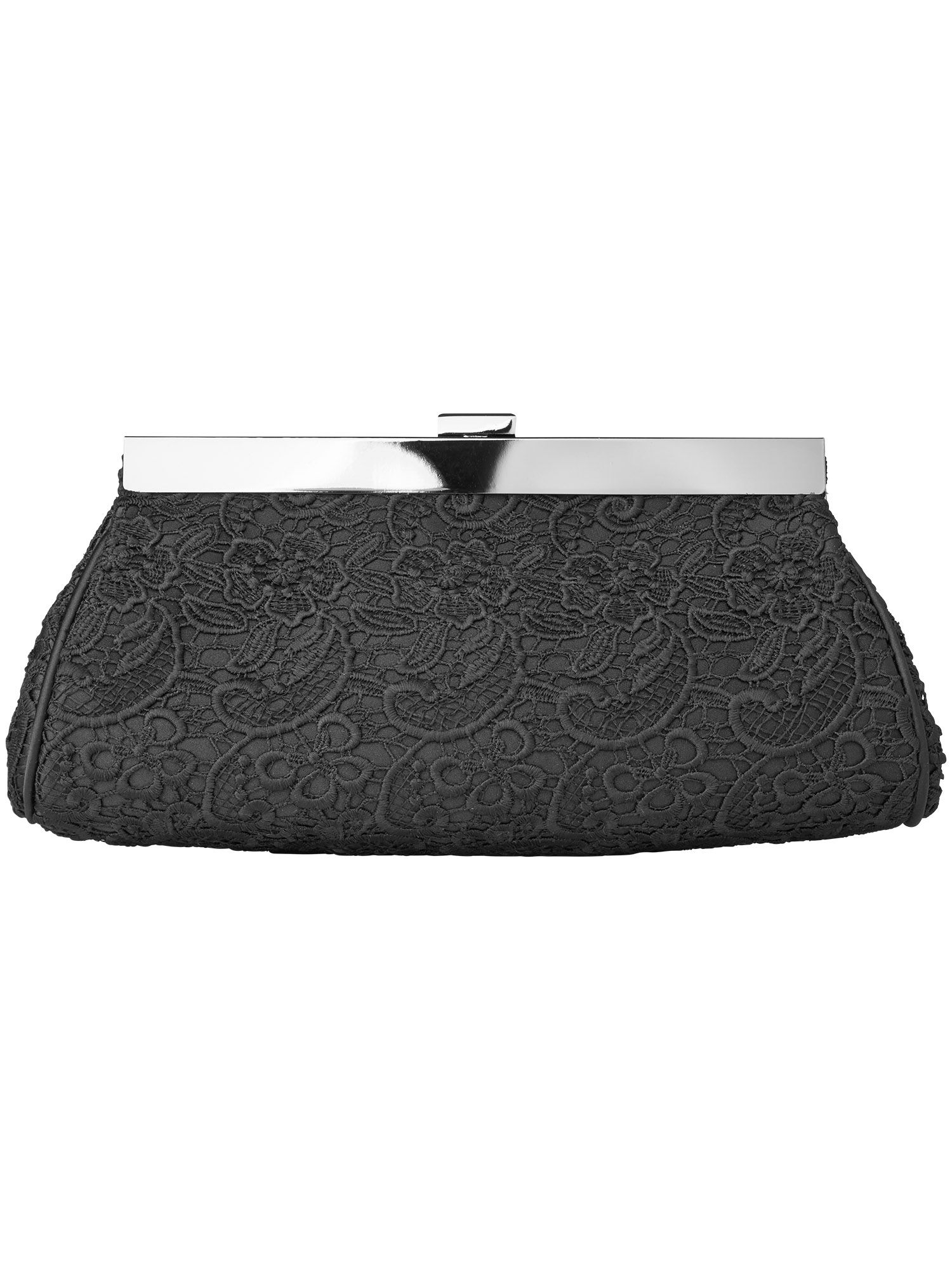 Ruby lace bag