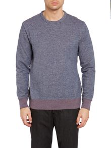 Paul smith colour block sweatshirt