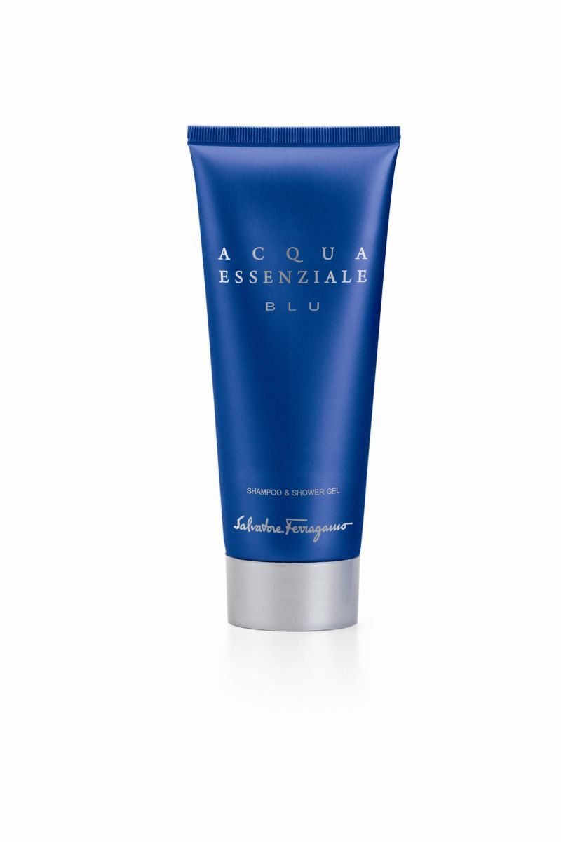 Acqua Essenziale Blu Shower Gel 200ml