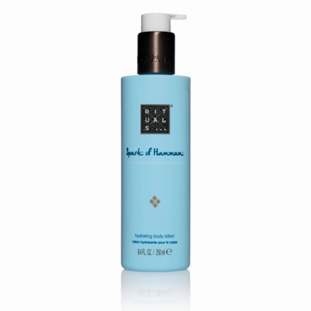 Rituals Spark of Hammam Body Lotion