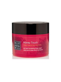 Rituals Honey Touch Body Cream